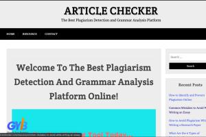 Articlechecker.com - Kiểm tra bài viết chuẩn SEO