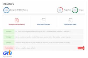 Small SEO Tools - Kiểm tra bài viết chuẩn SEO