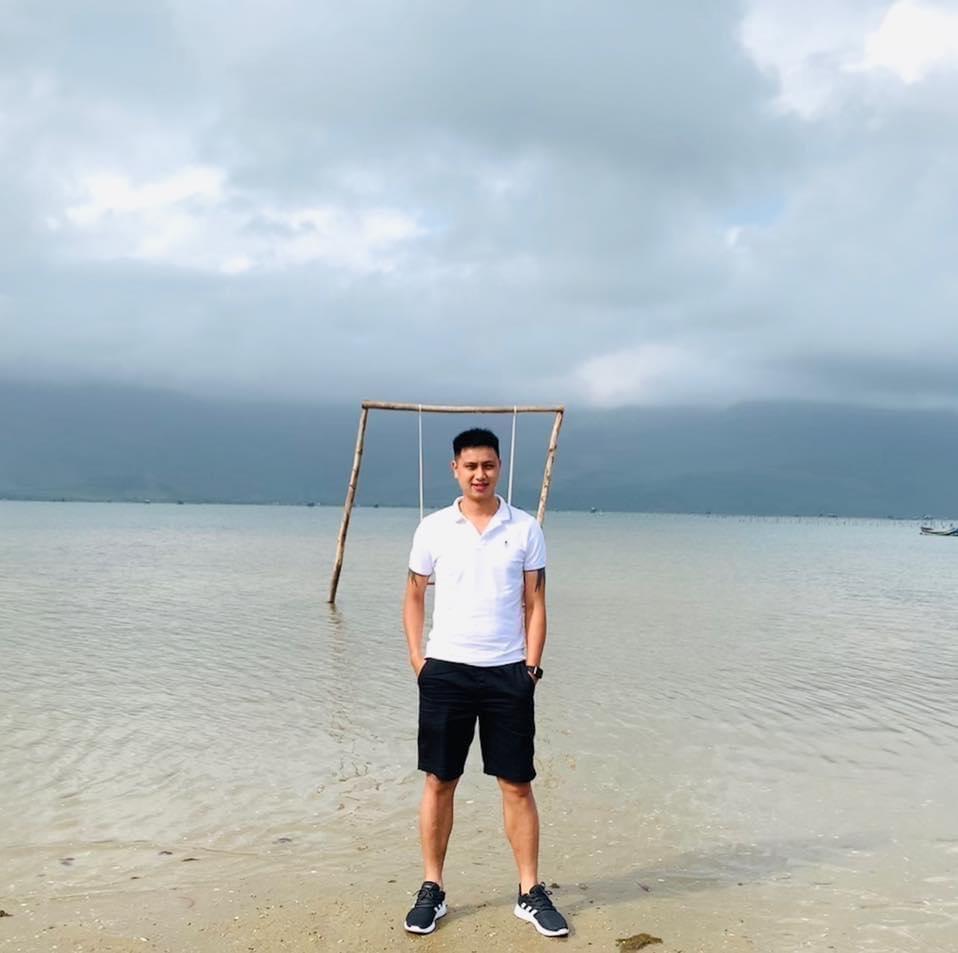 Mr. Tuấn Anh