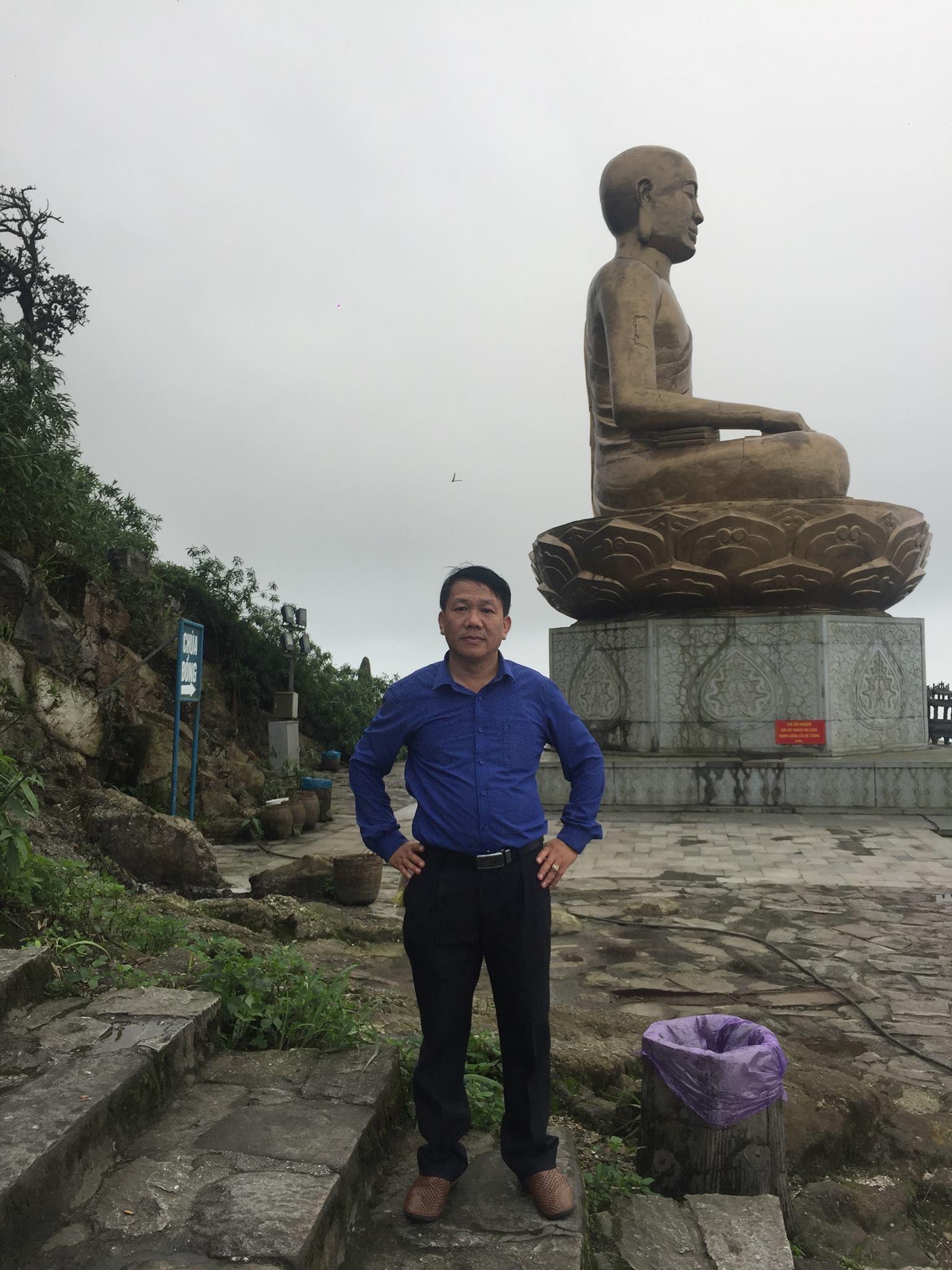 Mr. Thành Hoàng