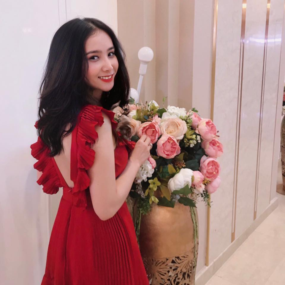 Ms. Phương Thanh