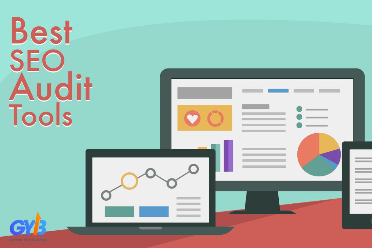 công cụ hỗ trợ seo audit
