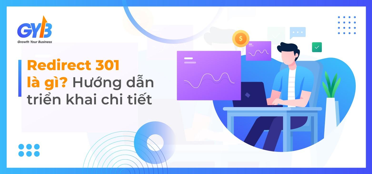 Redirect 301 là gì? Phân biệt redirect 301 và 302